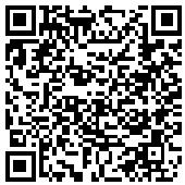 QR Barcode for the Siam Beach Resort Facebook page